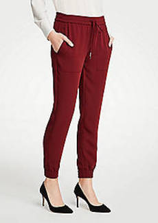 Ann Taylor Jogger Pants