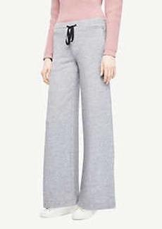 Ann Taylor Knit Trouser Pants