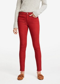 Ann Taylor Modern All Day Skinny Jeans
