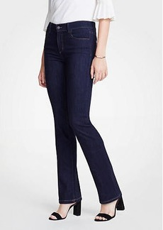 Ann Taylor Modern Denim Boot Cut Jeans