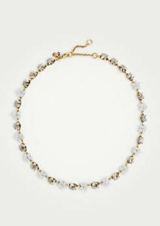 Ann Taylor Opalescent Necklace