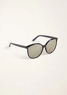 Ann Taylor Oversized Sunglasses