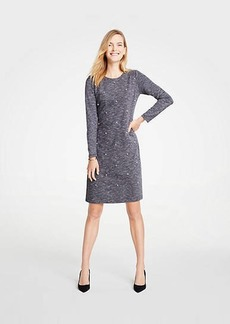 Ann Taylor Pearlized Shift Dress