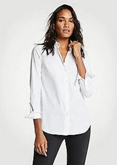 Ann Taylor Perfect Shirt