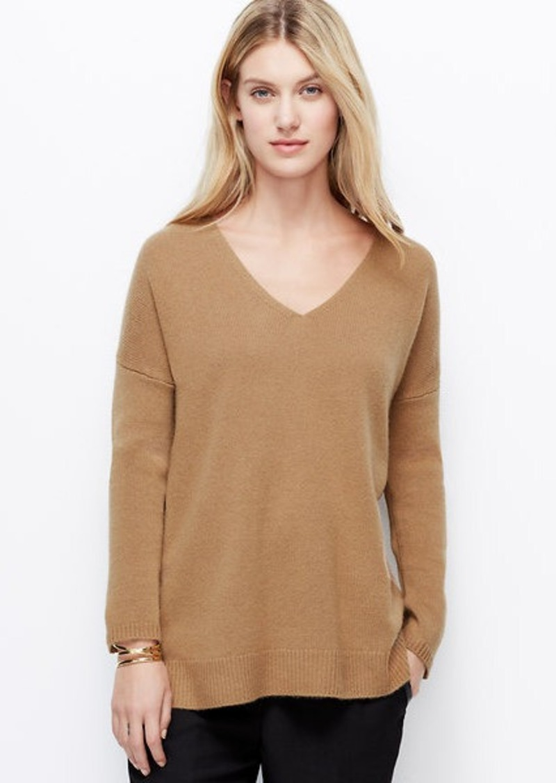 Shop women's sweaters at r0nd.tk Discover a stylish selection of the latest brand name and designer fashions all at a great value. Mock Neck Pullover Cashmere Sweater. Petite Ribbed Bell Sleeve Sweater.