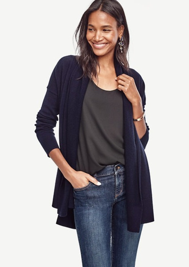 Find petite cashmere cardigan at ShopStyle. Shop the latest collection of petite cashmere cardigan from the most popular stores - all in one place.