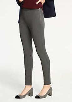 Ann Taylor The Petite Chelsea Skinny Pants