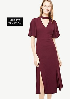 Petite Choker Dress