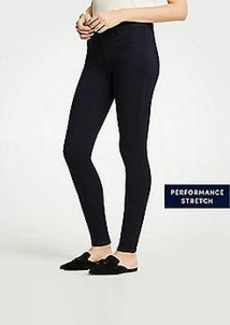 Ann Taylor Petite Denim Jeggings