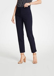 Ann Taylor Petite Easy Ankle Pants