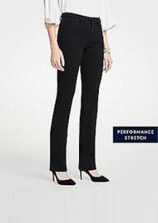 Ann Taylor Petite Modern Denim Boot Cut Jeans
