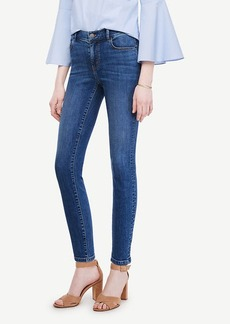 Petite Modern Skinny Ankle Jeans