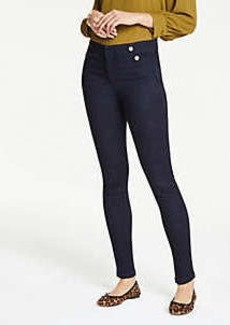 Ann Taylor Petite Sailor All Day Skinny Jeans