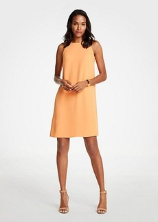 Ann Taylor Petite Sleeveless Shift Dress