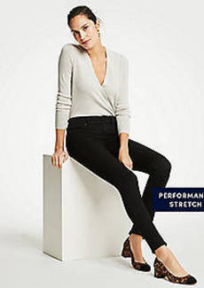 Ann Taylor Petite Stretch Jeggings