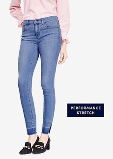 Released Hem All Day Skinny Jeans