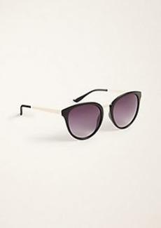 Ann Taylor Round Sunglasses