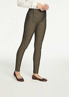 Ann Taylor The Sailor Chelsea Skinny Pants