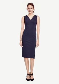Seasonless Sheath Dress