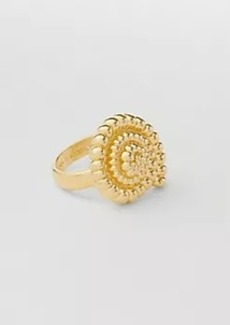 Ann Taylor Shell Ring