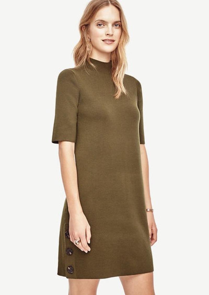 Sweater Dress Ann Taylor