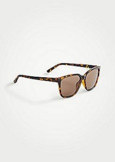 Ann Taylor Summer Square Sunglasses