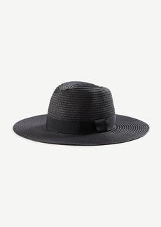Ann Taylor Summer Straw Hat