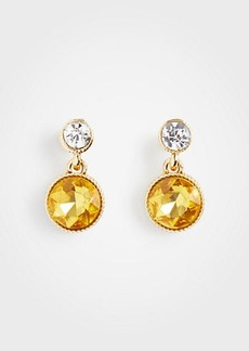 Ann Taylor Sunny Stud Earrings