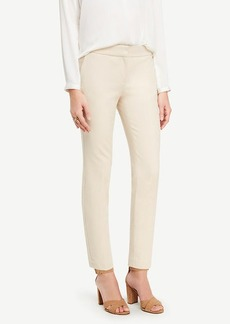Ann Taylor The Ankle Pant - Devin Fit