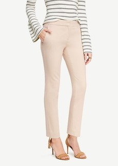 Ann Taylor The Ankle Pant - Kate Fit