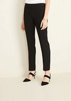 Ann Taylor The Ankle Pant in Doubleweave
