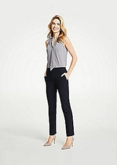 Ann Taylor The Ankle Pant In Seasonless Stretch