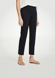 Ann Taylor The Crop Pant - Curvy Fit