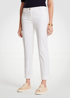 Ann Taylor The Crop Pant