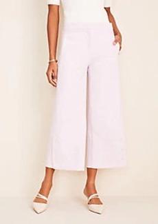 Ann Taylor The Drapey Marina Pant