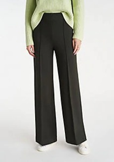 Ann Taylor The Easy Wide Leg Pant