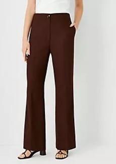 Ann Taylor The Full Length Seamed Pant