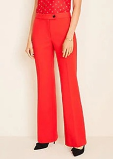 Ann Taylor The Madison High Waist Trouser