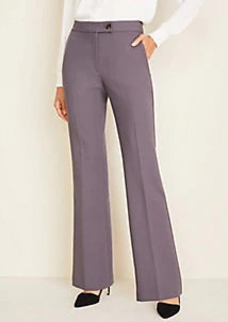 Ann Taylor The Madison High Waist Trouser