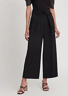 Ann Taylor The Paperbag Culotte Pant