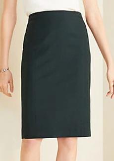Ann Taylor The Pencil Skirt