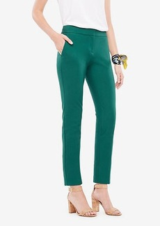 Ann Taylor The Petite Ankle Pant - Kate Fit