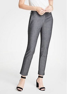 Ann Taylor The Petite Ankle Pant