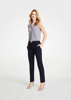Ann Taylor The Petite Ankle Pant In Seasonless Stretch