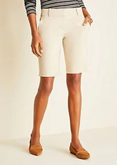 Ann Taylor The Petite Boardwalk Short