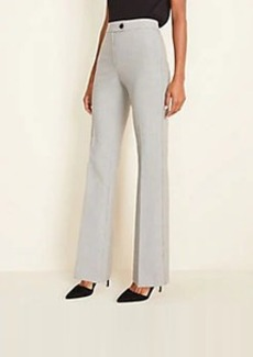 Ann Taylor The Petite Madison High Waist Trouser - Curvy Fit