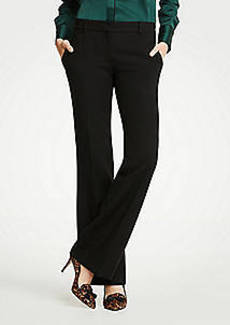 Ann Taylor The Petite Madison Trouser - Curvy Fit