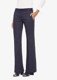 Ann Taylor The Petite Madison Trouser in Denim - Modern Fit