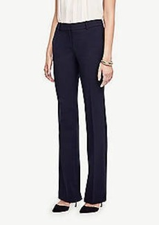 Ann Taylor The Petite Trouser in Seasonless Stretch - Classic Fit