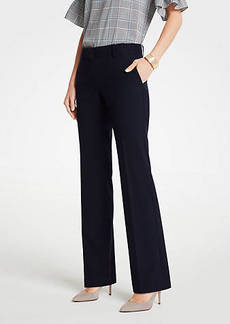 Ann Taylor The Petite Trouser In Seasonless Stretch